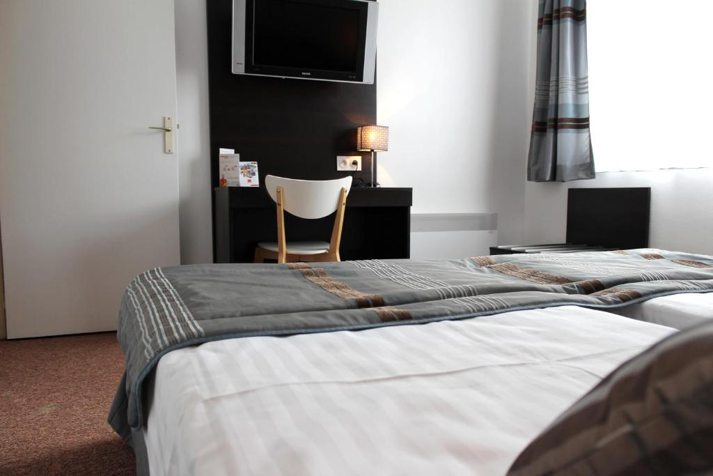 Hotel Joue Les Tours B And B