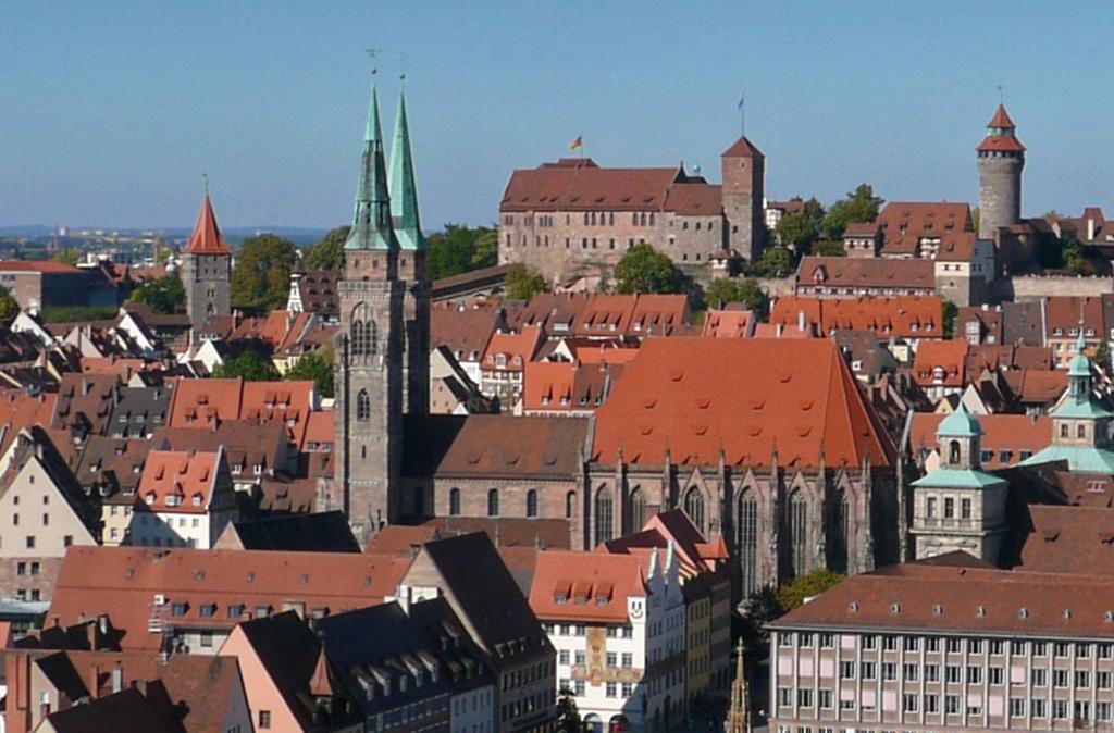 Nürnberg st johannis