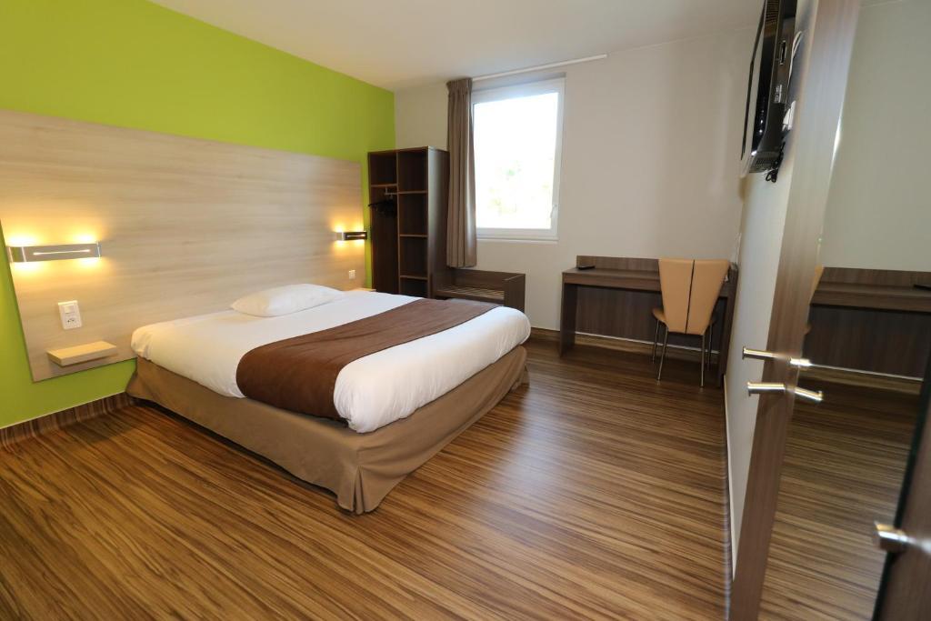 Hotel A Saint Egreve
