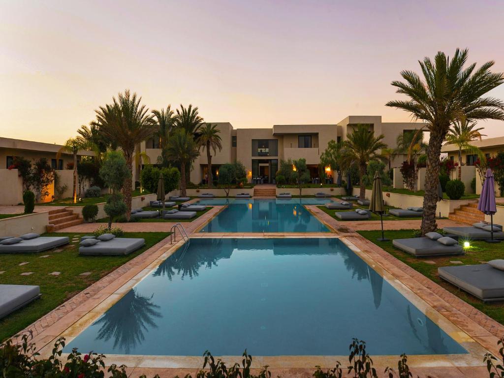 Sirayane boutique hotel spa marrakech r servation for Sirayane boutique hotel