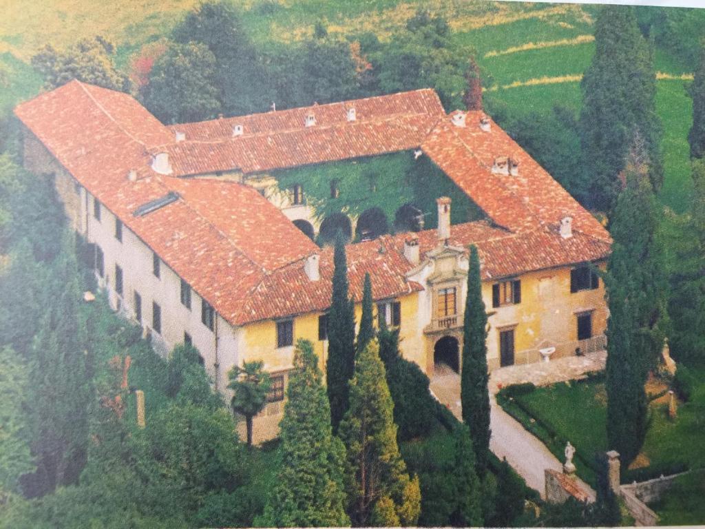 Letti A Castello Bergamo.Il Castello Di Valverde B B Bed Breakfast Bergamo