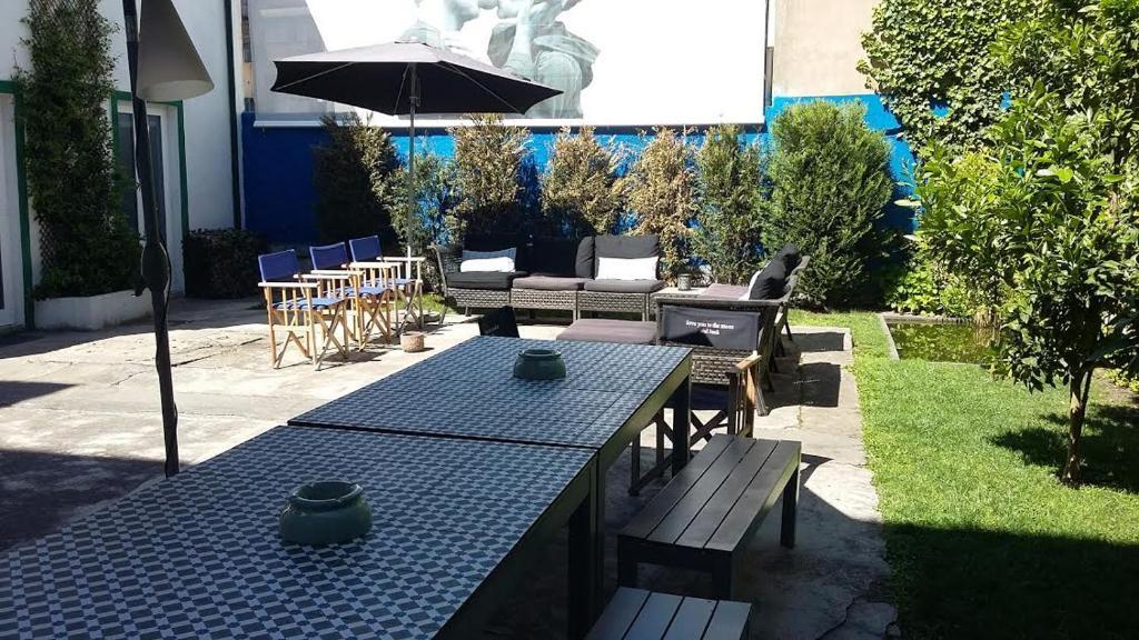 garden house hostel - Garden House
