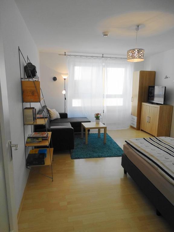 Wohnung Haugerkirchgasse, Wohnung Würzburg