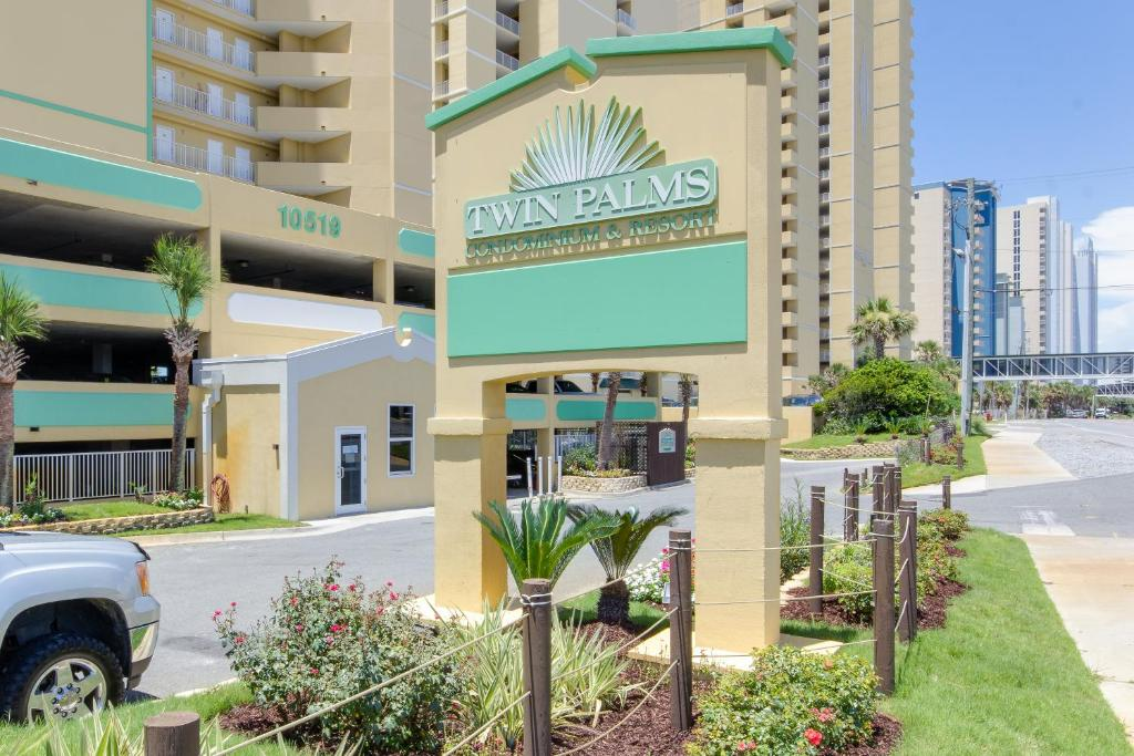 Twin Palms Resort By Book That Condo Art Hotel Panama