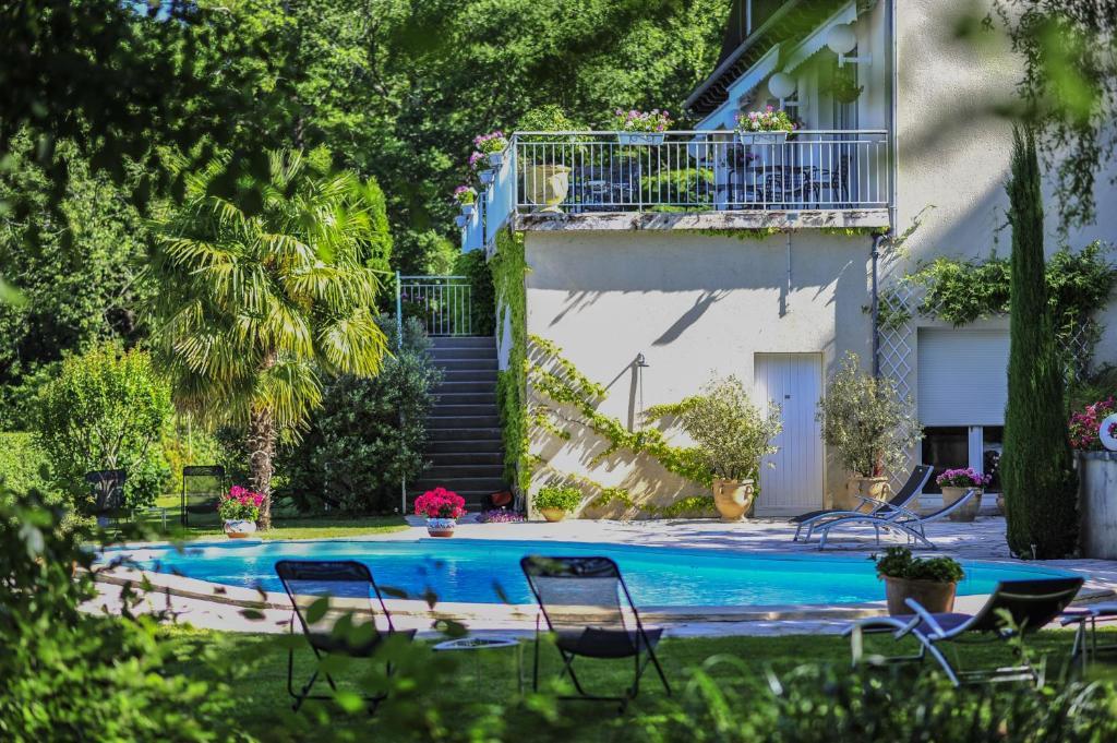 Villa Ric Saint Cere