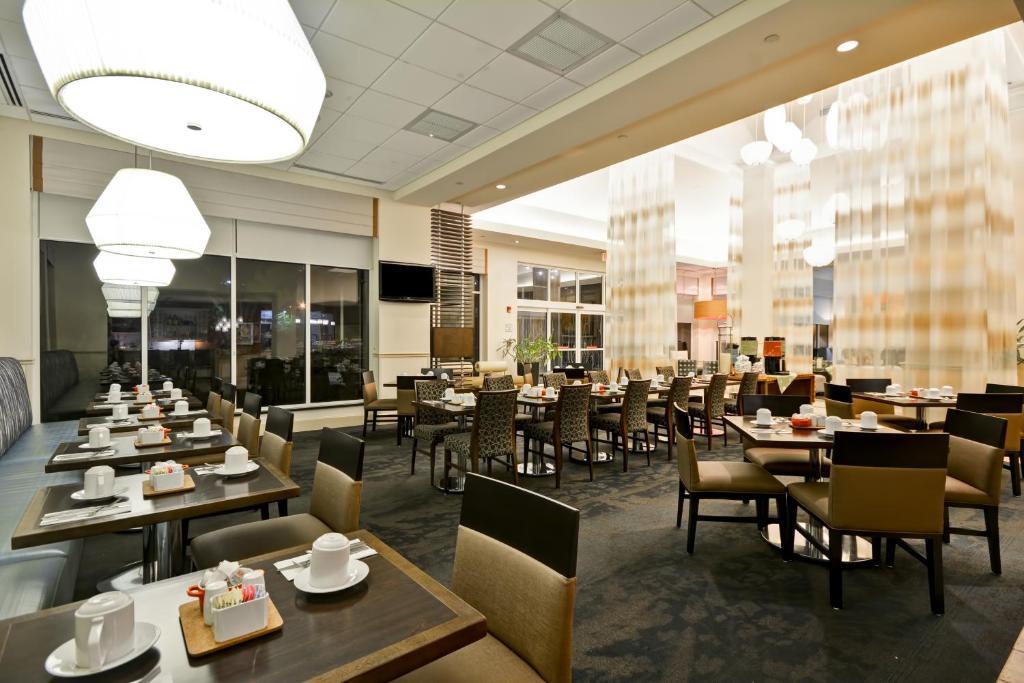 Hilton Hotel Sarasota Airport