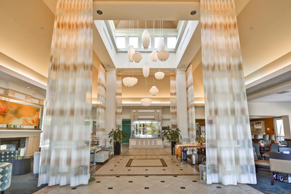 Hilton Garden Inn Sarasota Bradenton Airport R Servation Gratuite Sur Viamichelin