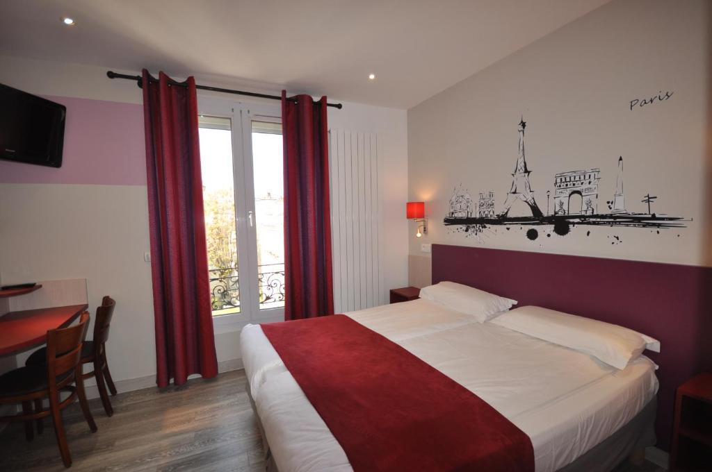 grand h tel de turin r servation gratuite sur viamichelin. Black Bedroom Furniture Sets. Home Design Ideas