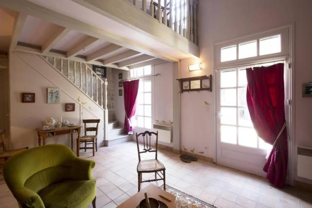 La chambre Dacothé, Gästezimmer Vineuil-Saint-Firmin