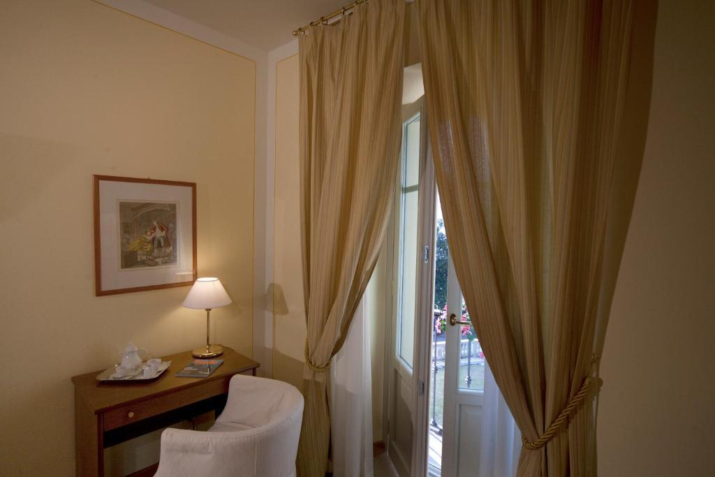 Hotel Al Centro Verbania