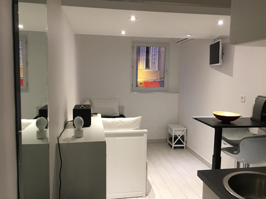 Apartment Studio Croisette Cannes