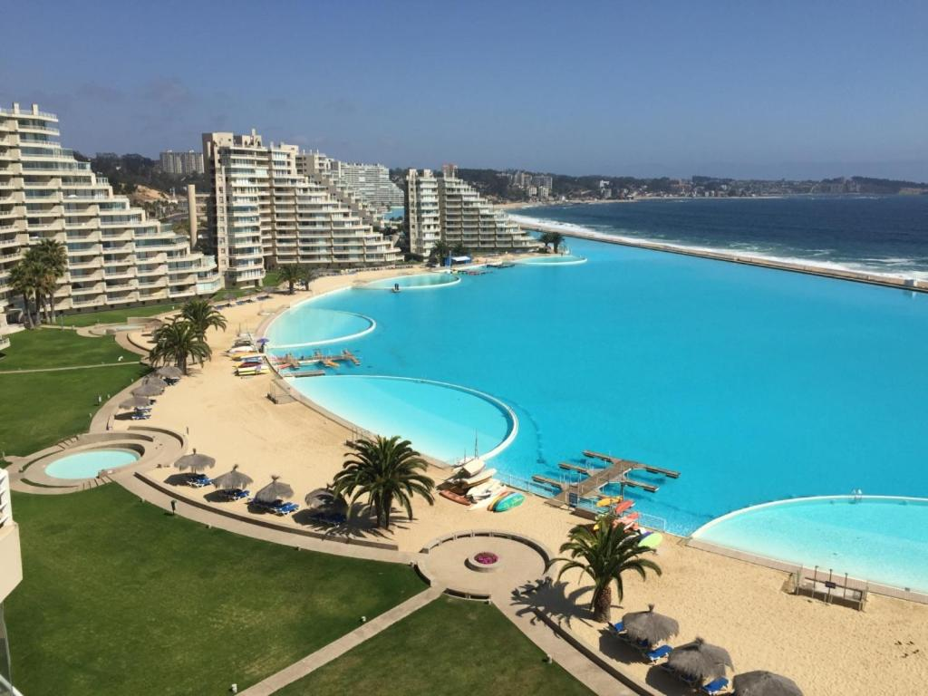 San Alfonso Del Mar Updated 2019 Prices Condominium >> Apartamento En San Alfonso Del Mar 3d 2b Apartment Algarrobo