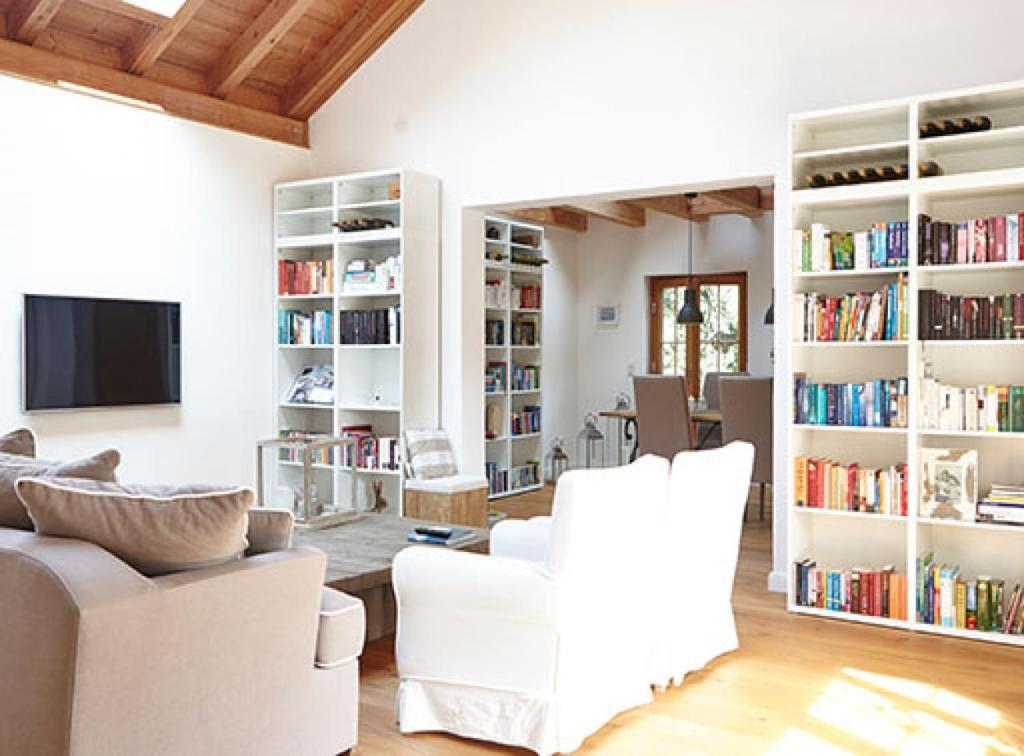 Wildwuchs Luxury Holiday Homes, Ferienhäuser Bernried