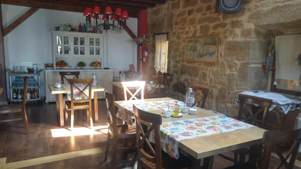 Casa Rural Osante Chambre DHtes Labastida