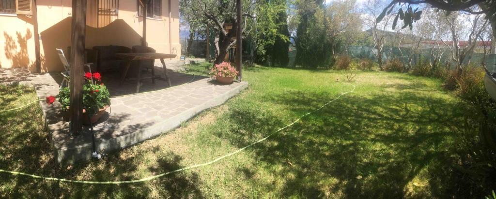 B B Villa Giglio Catanzaro