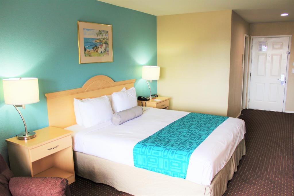 Hotels In Santa Cruz With Hot Tub In Room