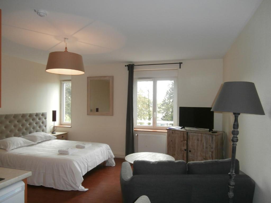 Zenao appart 39 hotel r servation gratuite sur viamichelin for Reservation appart hotel espagne