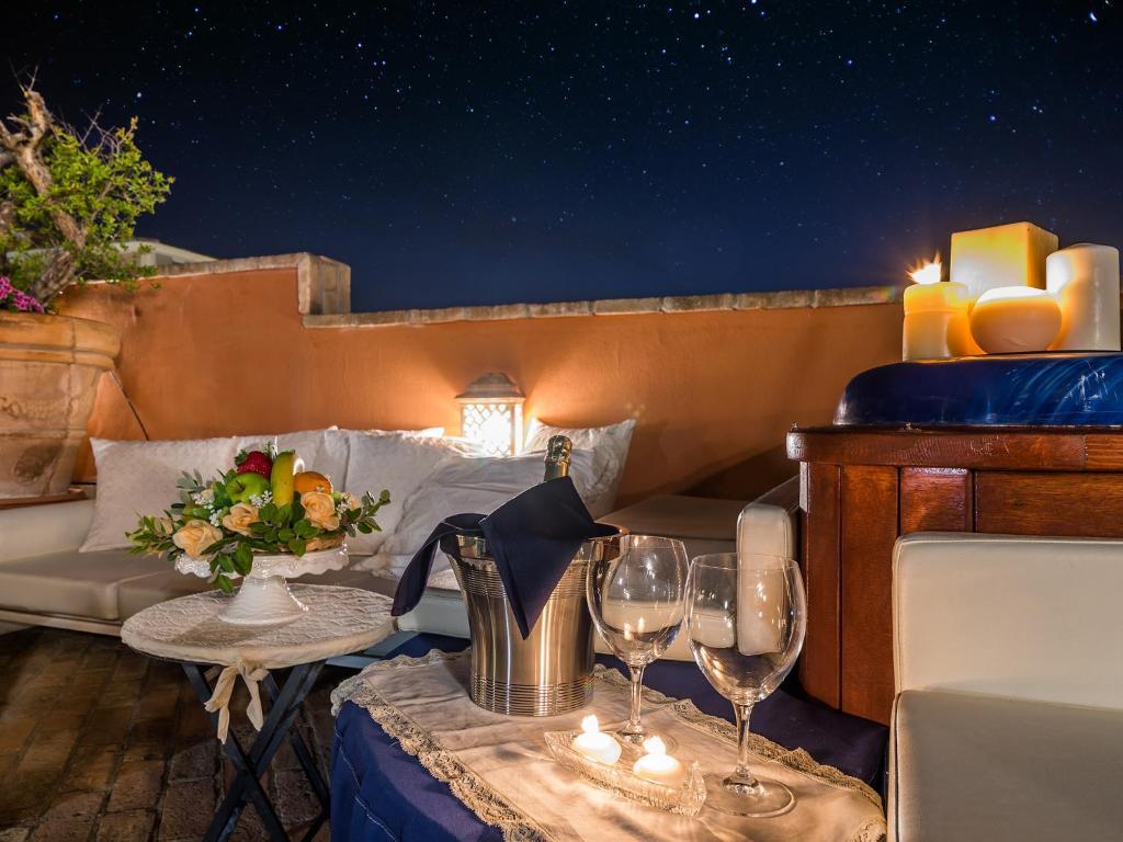 La Terrazza sul Borgo, Bed & Breakfasts Cagliari
