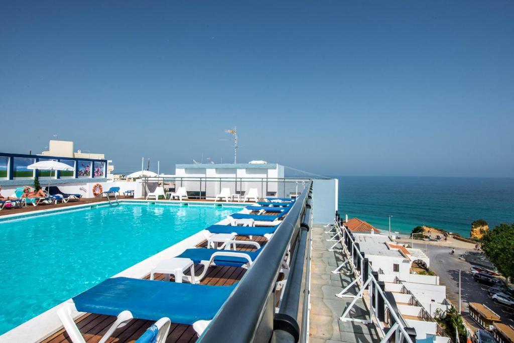 Carvi Beach Hotel Restaurant
