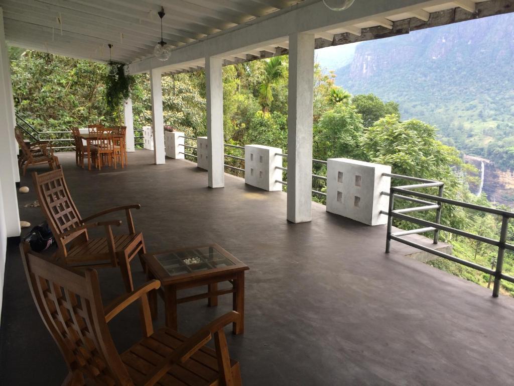 Salle De Bain Bungalow ~ adamspeak sky bungalow villa kiriwan eliya