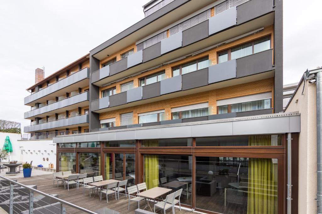 best western hotel w rzburg s d w rzburg viamichelin informatie en online reserveren. Black Bedroom Furniture Sets. Home Design Ideas