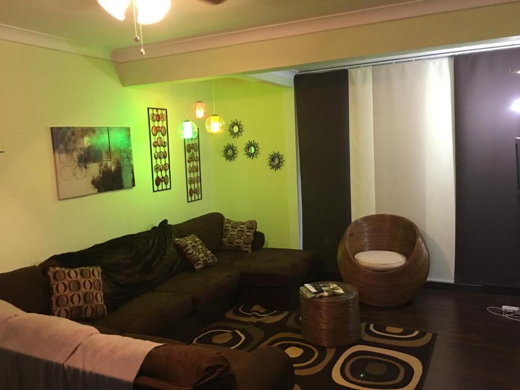 abacus jamaica the zana suite apartment kingston