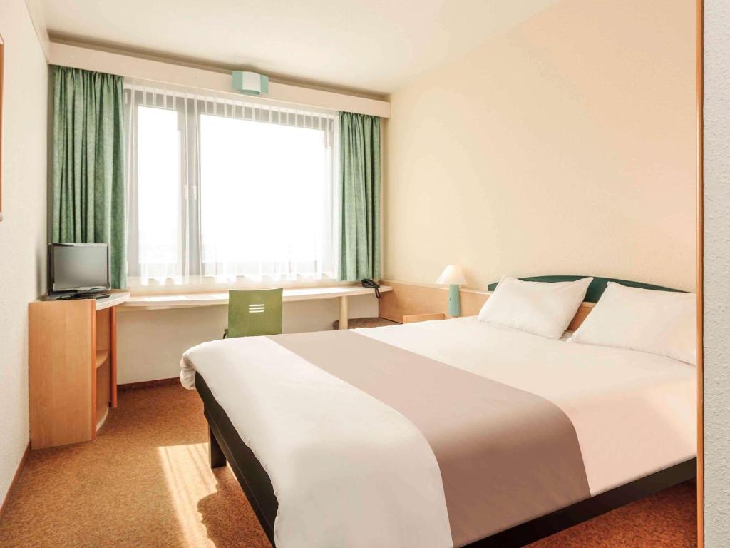 Rostock Hotel Ibis