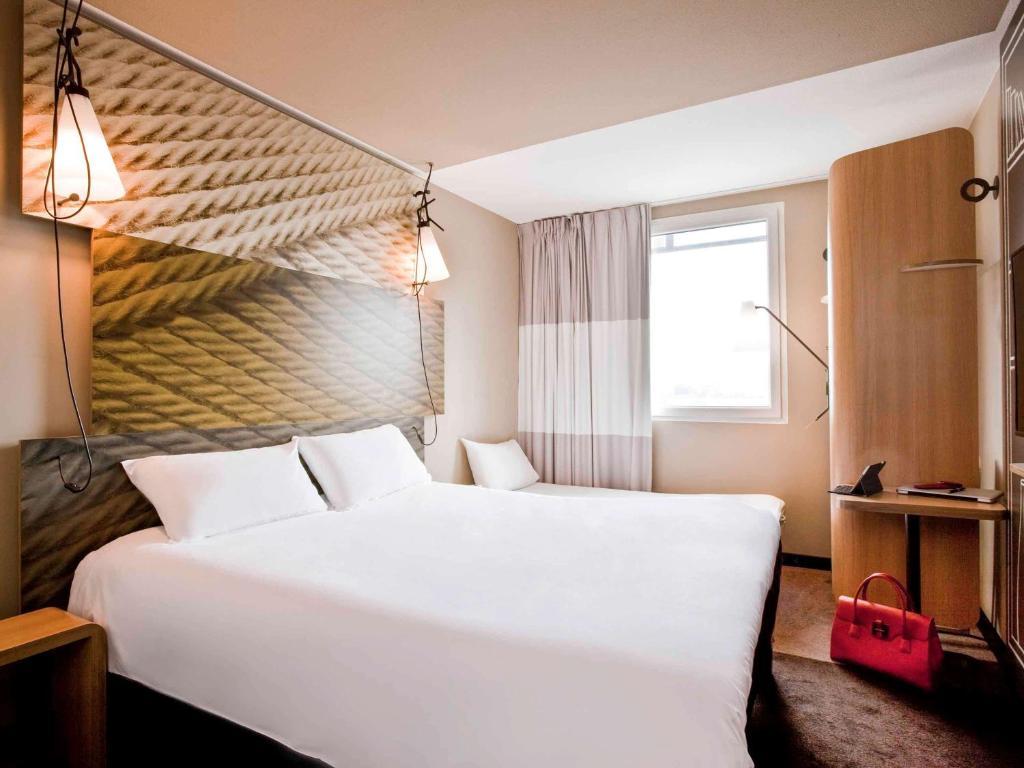 Hotel Ibis Porte Clichy