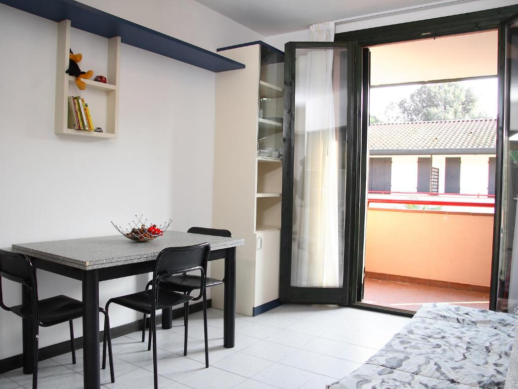 Locazione turistica tizè.26 apartment rosapineta
