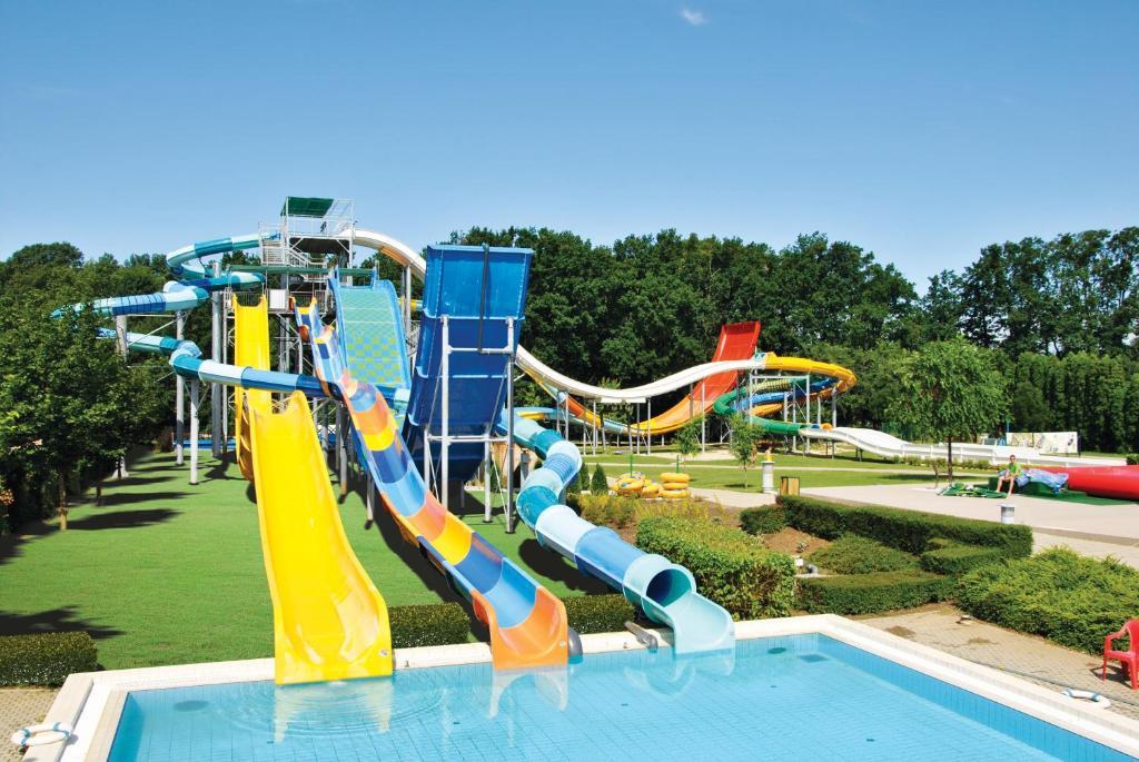 Vital Hotel Therme Spa Wellness Resort