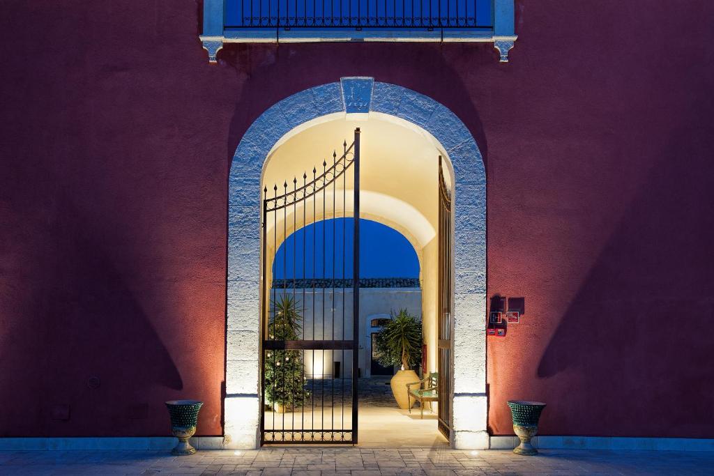 Hotel A Rosolini Italia