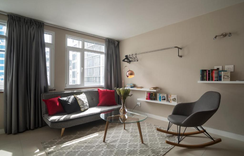 The Studios by Stay Amazing, Apartamentos Cape Town