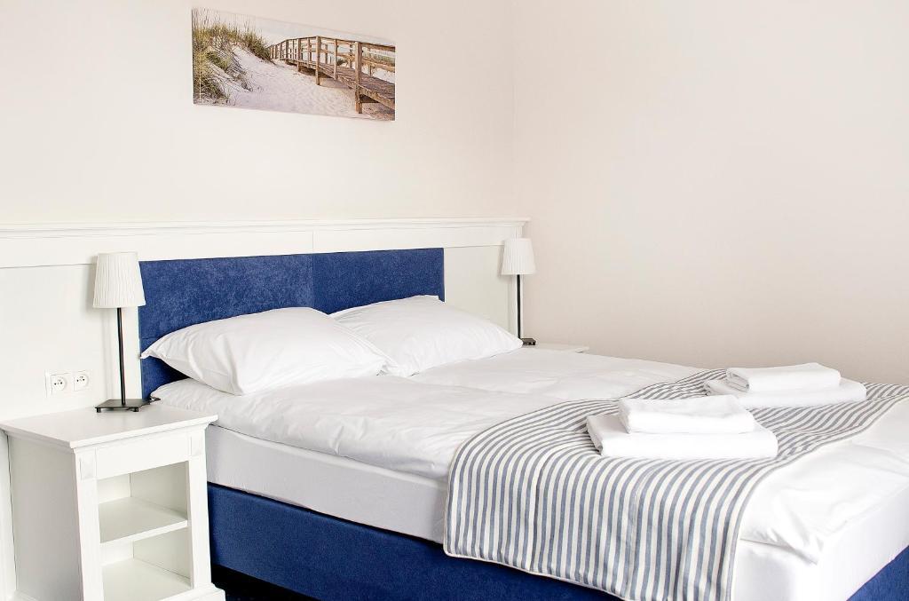 Portobello Hotel Room Service
