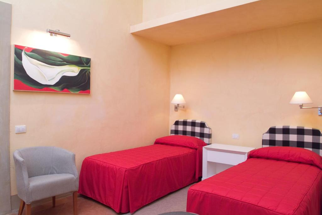 Piccolo residence apart hotel r servation gratuite sur for Florence appart hotel