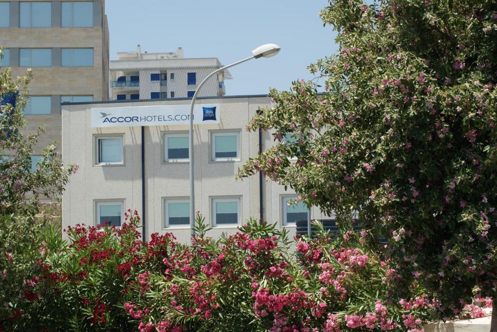 Hotel ibis budget alicante alicante reserva tu hotel for Hotel diseno alicante