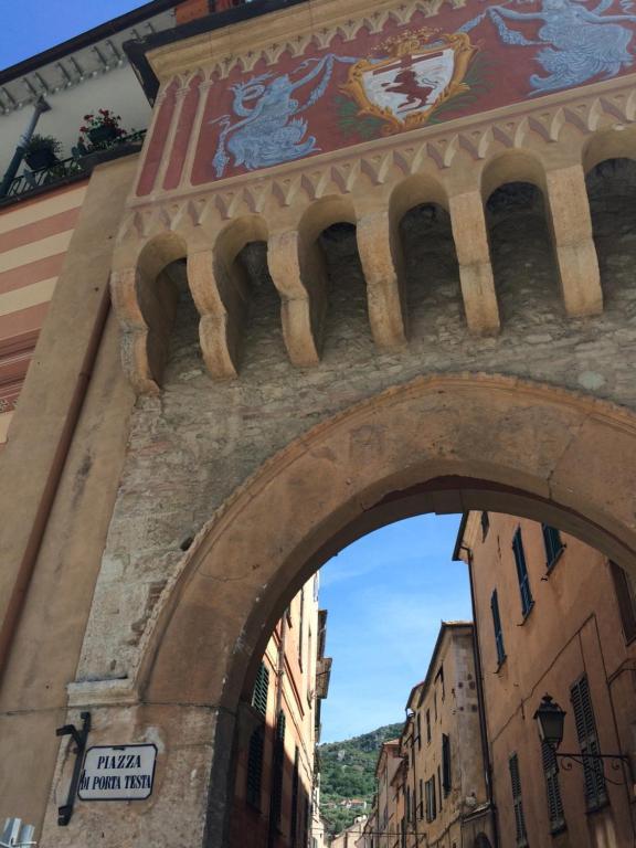 Letti A Castello Finalborgo.Koala Appartamento Nei Finale Ligure Liguria Italia