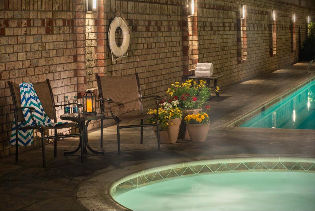 Hotel Rooms In Bishop Ca