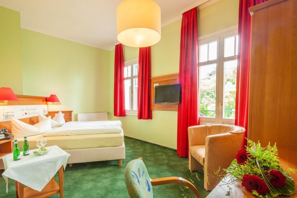 Hotel Victoria Bad Harzburg Restaurant
