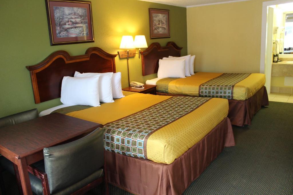 Best Hotels In Conyers Ga