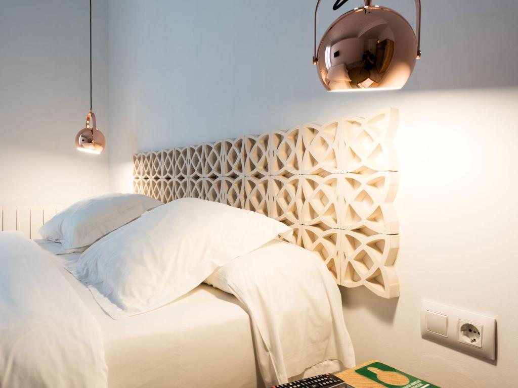 Bruc bruc chambres d 39 h tes barcelone - Chambre d hotes barcelone ...