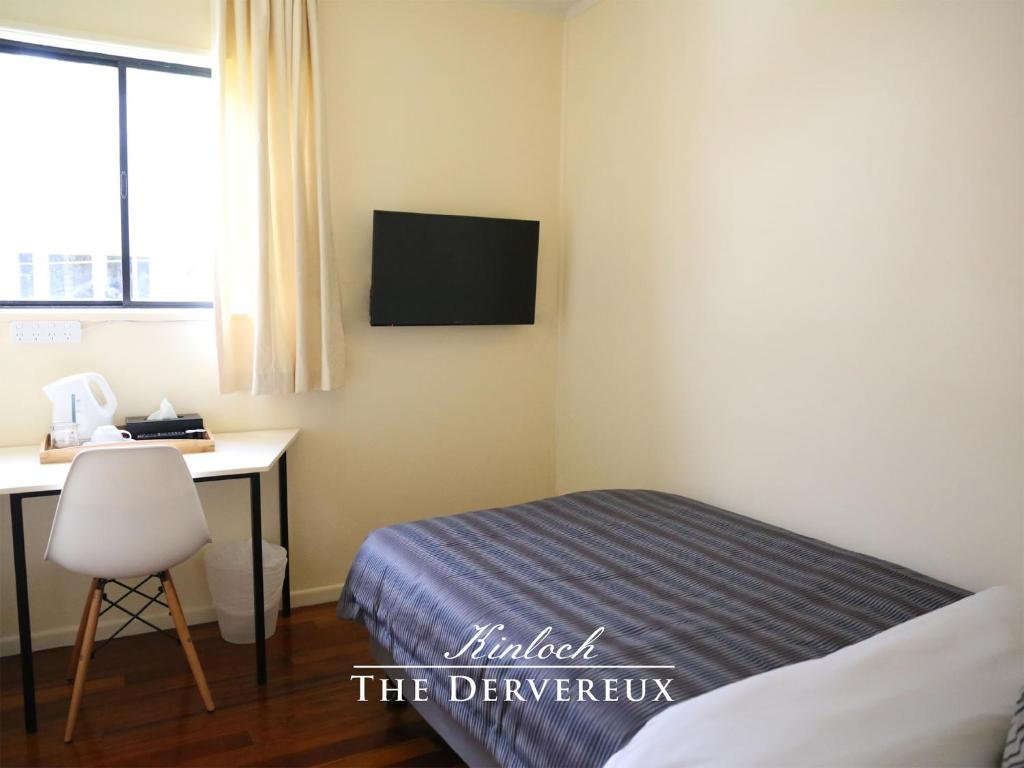 The devereux boutique hotel auckland viamichelin for The devereux
