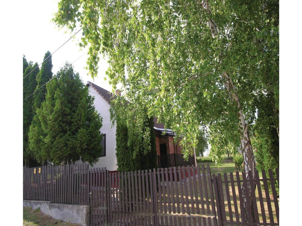 Holiday home Orgona utca-Igal-photo4