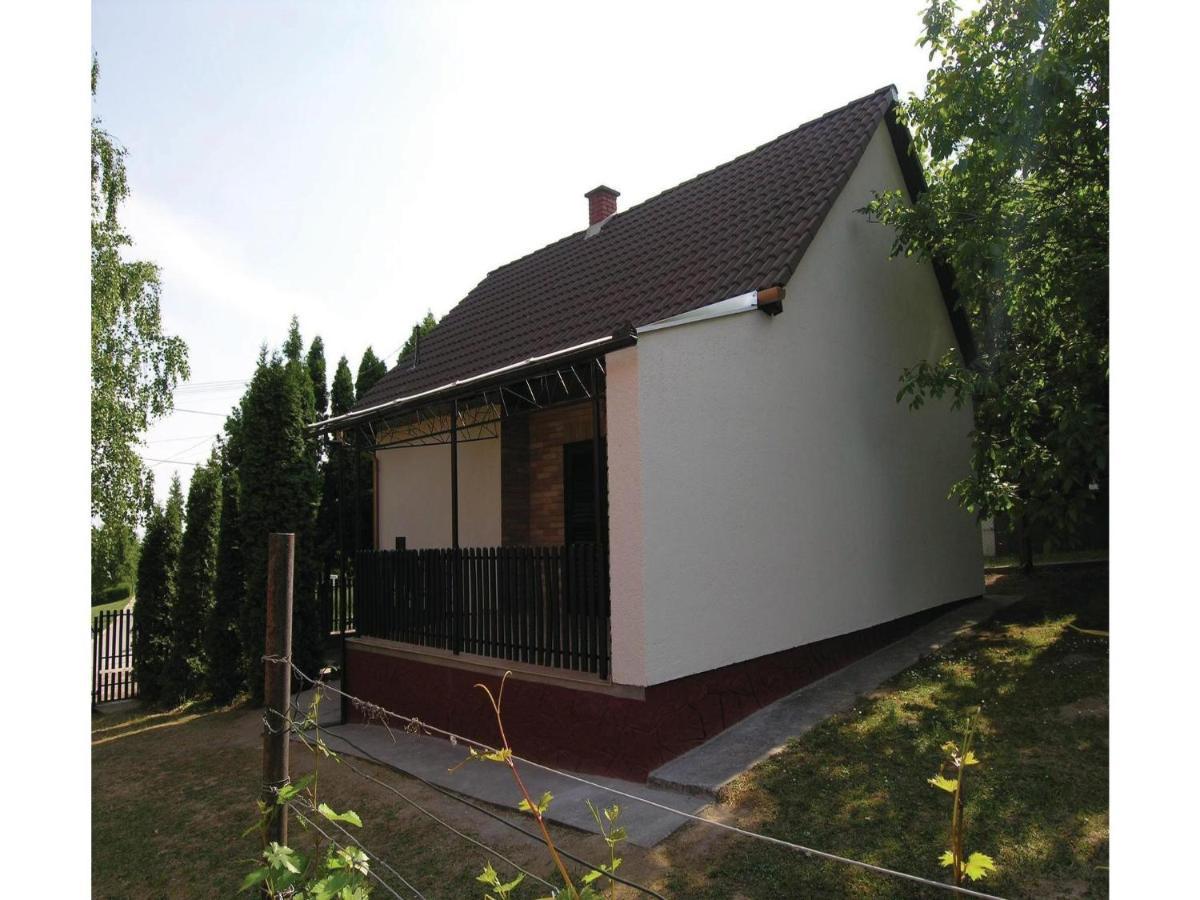 Holiday home Orgona utca-Igal-photo5