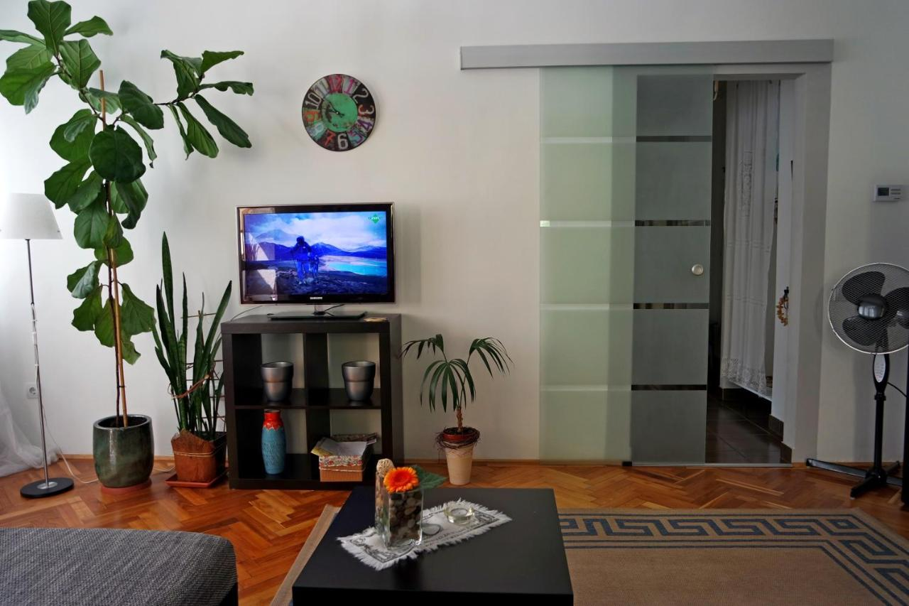 Belvárosi Studio Apartman-photo4