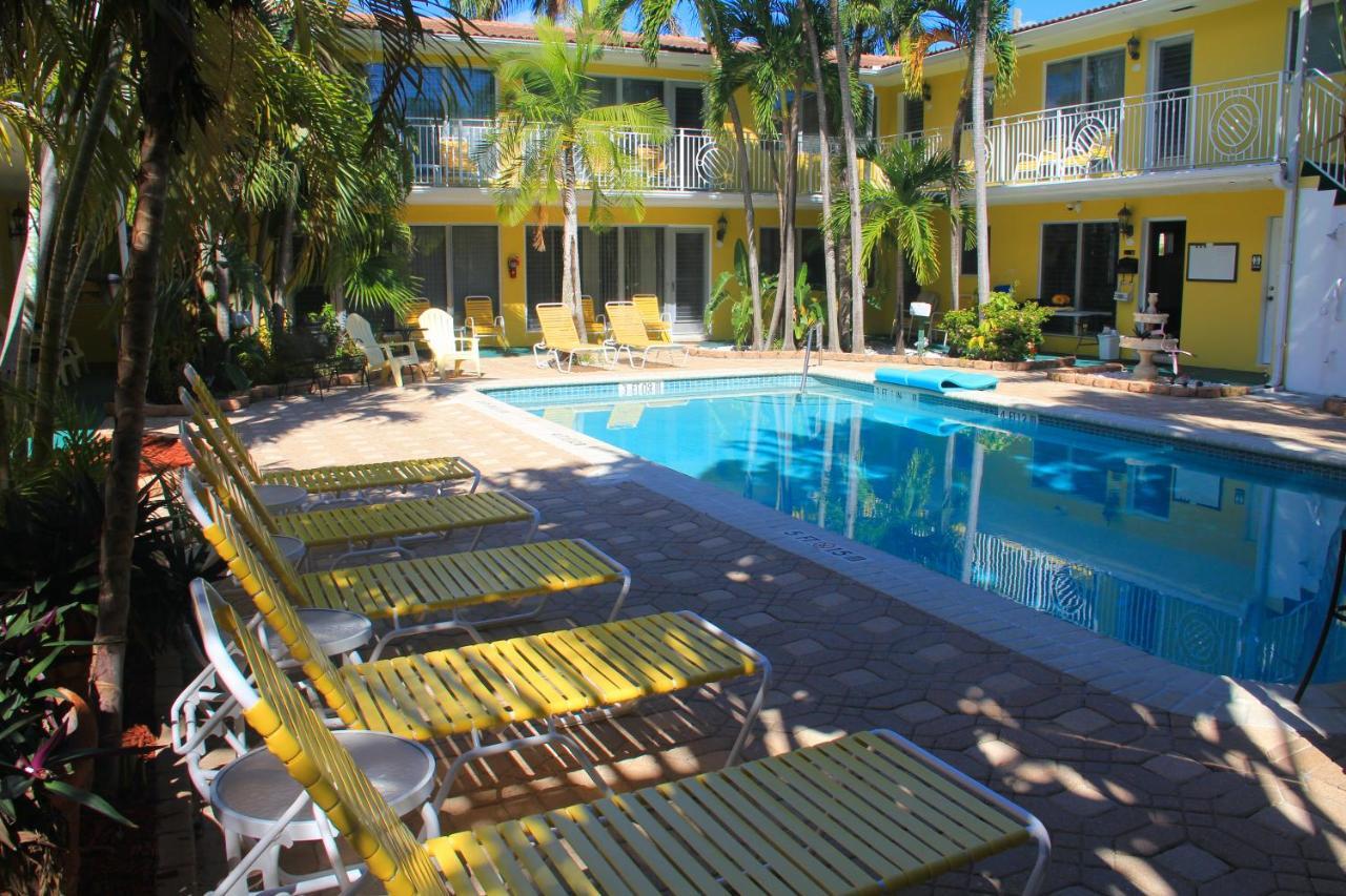 Kira-Mar Fort Lauderdale: TODAY`s deals • Fort Lauderdale Hotels ...
