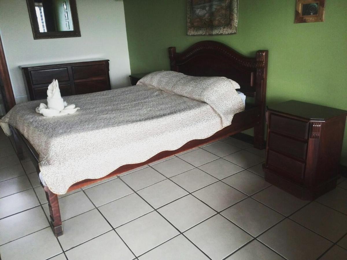Hotel Monte Campana Heredia-photo96
