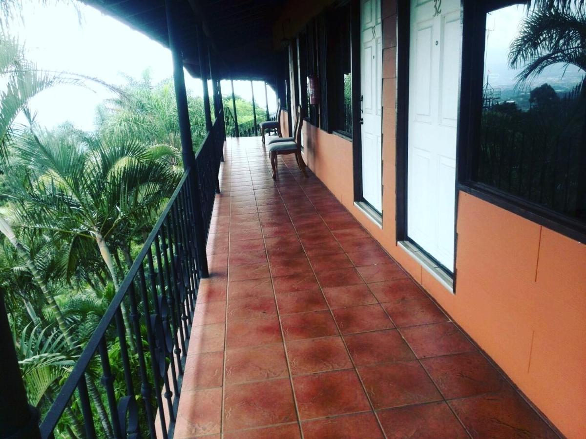 Hotel Monte Campana Heredia-photo94