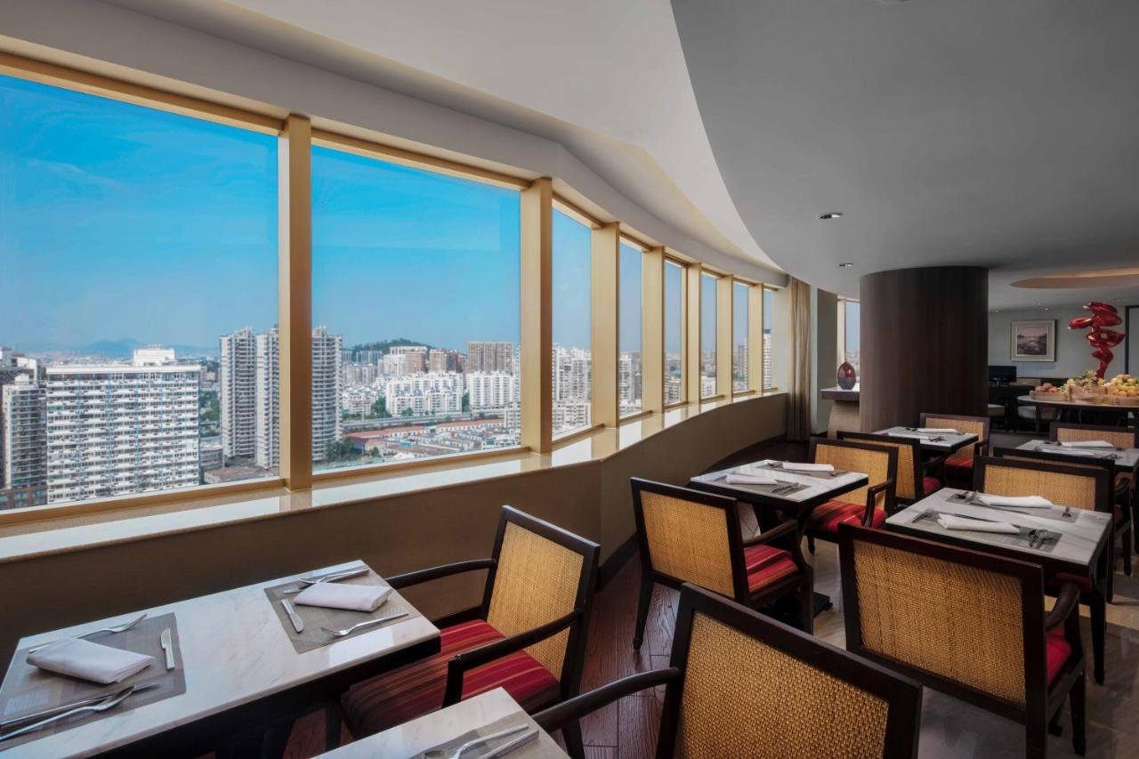 Sheraton Xiamen Hotel: TODAY`s deals • Xiamen • TodayTourism on