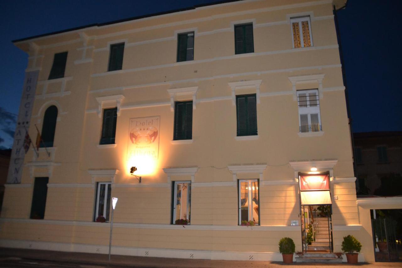 Hotel Soggiorno Athena | Pisa | Alberghi Cagliari