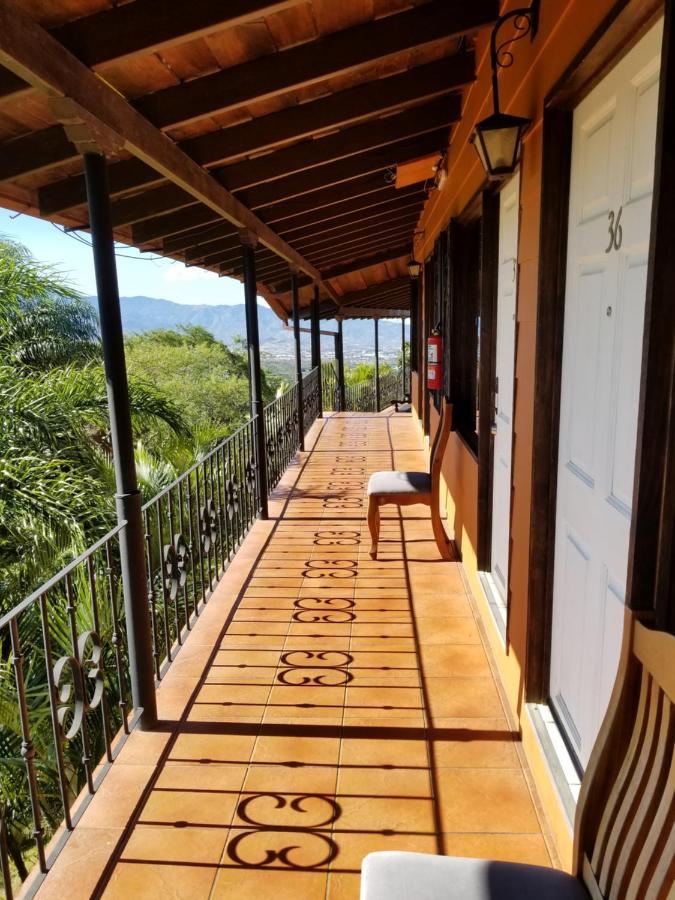 Hotel Monte Campana Heredia-photo204